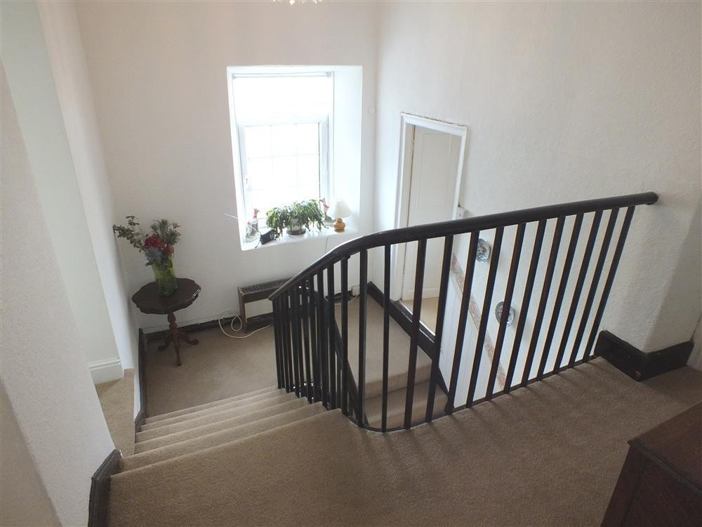 234-3-stair well
