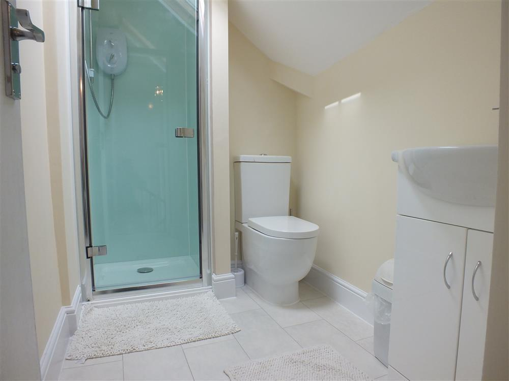 Photograph of 234-7-upstairs shower room
