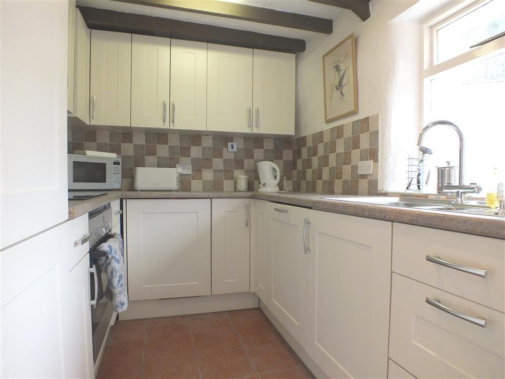 Photograph of 151-3-Kitchen