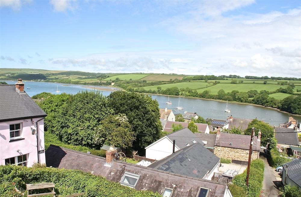 Maes y Ffynon Holiday Cottages in Pembrokeshire