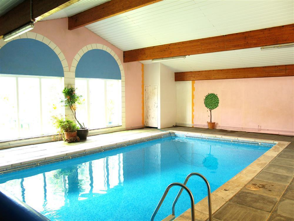 Photograph of 651-1-Ashdale Cottage Pool