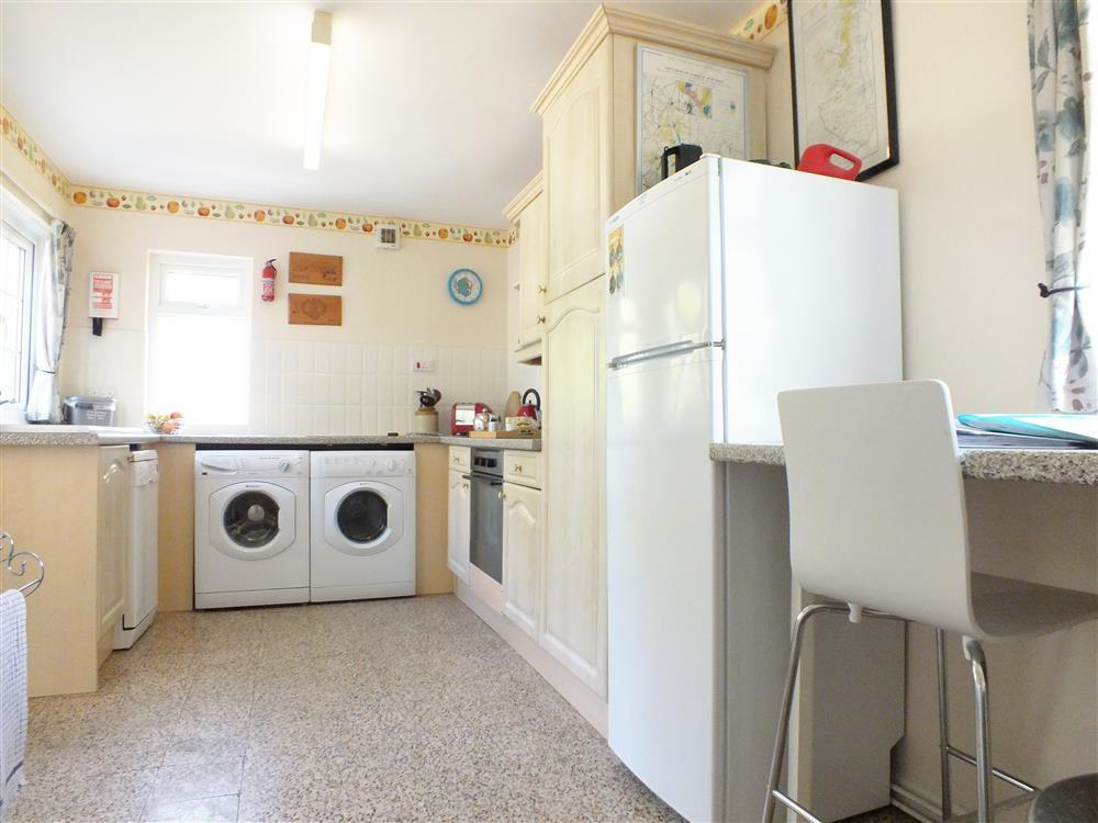 Photograph of 579-3-Kitchen