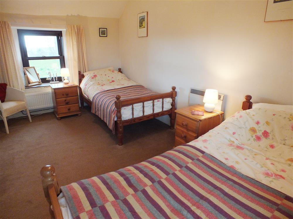 Photograph of 289-8-Twin bedroom