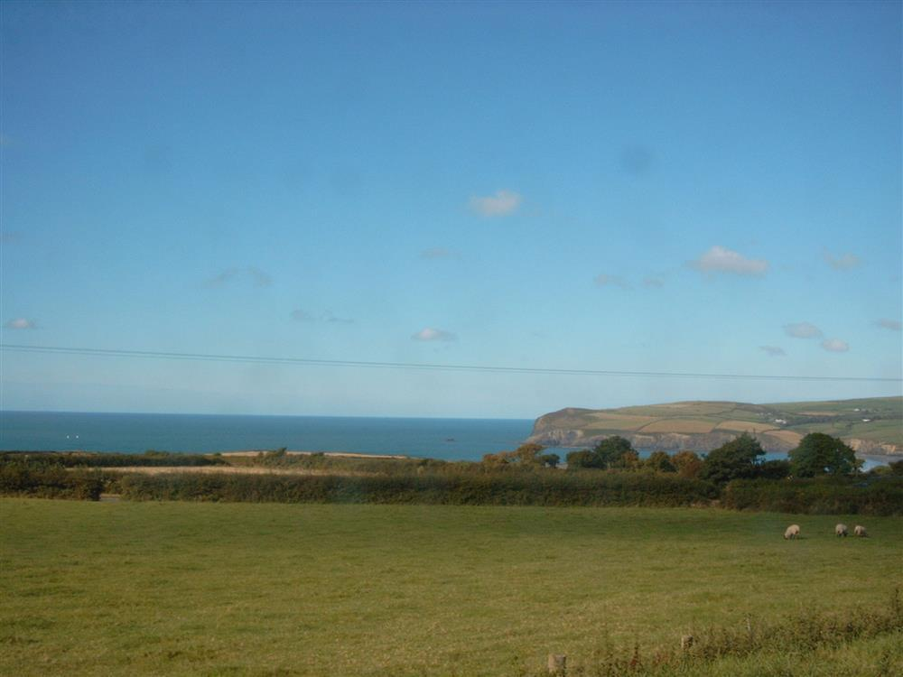 731-6-Newport Bay from Hendre (2)
