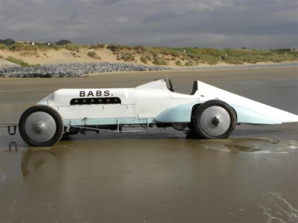 Photograph of 939-9-Babs Pendine