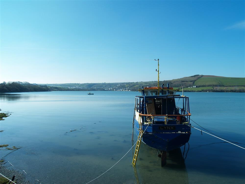 Photograph of 09- Teifi Estuary Cardigan - 2045 (1)