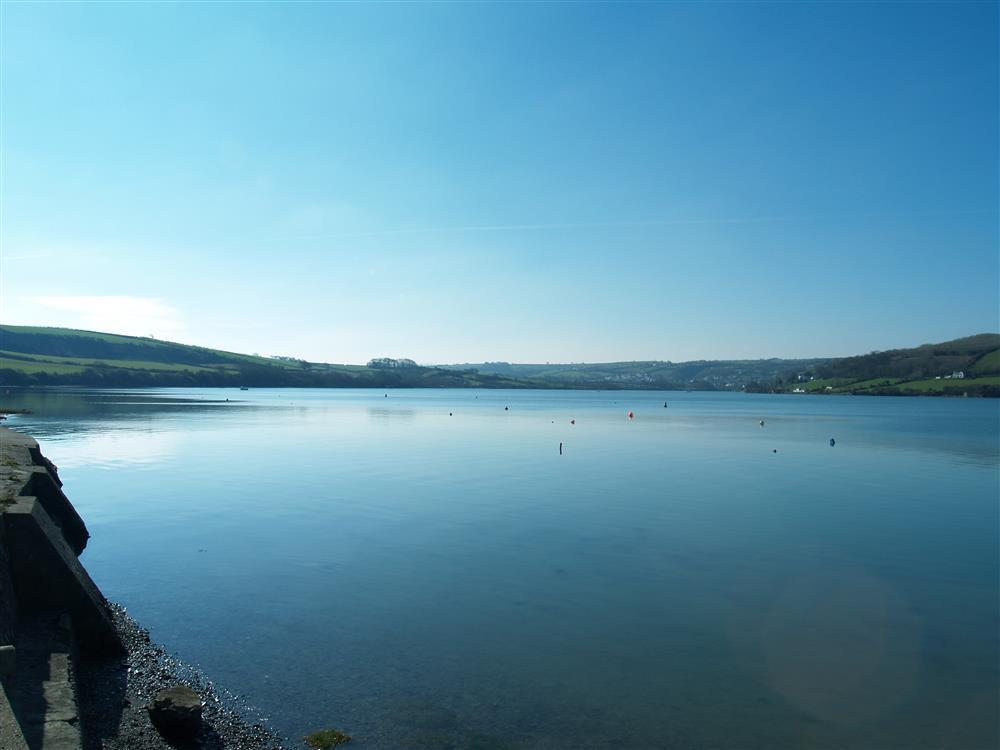 Photograph of 09- Teifi Estuary Cardigan - 2045 (2)