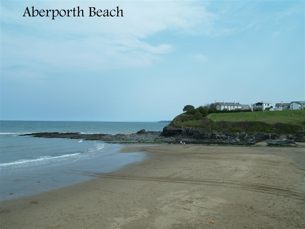 Photograph of 2021-9-aberporth beach (1)