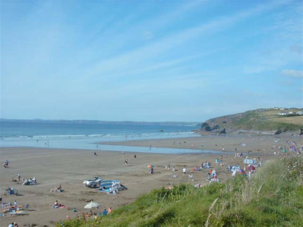 2032-extras Broad Haven Beach (2)
