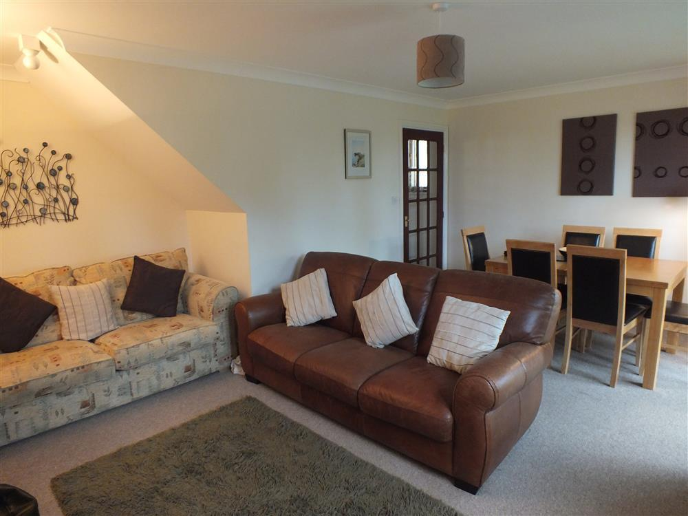 Photograph of 2078-1-Marloes Cottage sitting room (1)