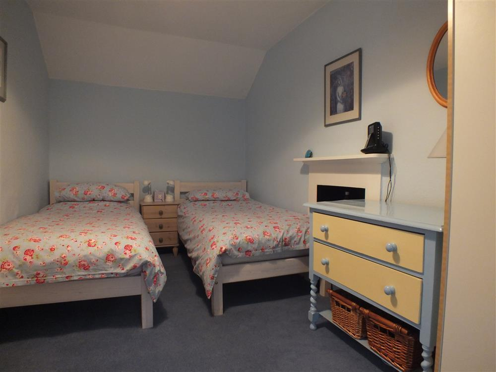 Photograph of 05 Preseli Pembrokeshire bedroom2 491
