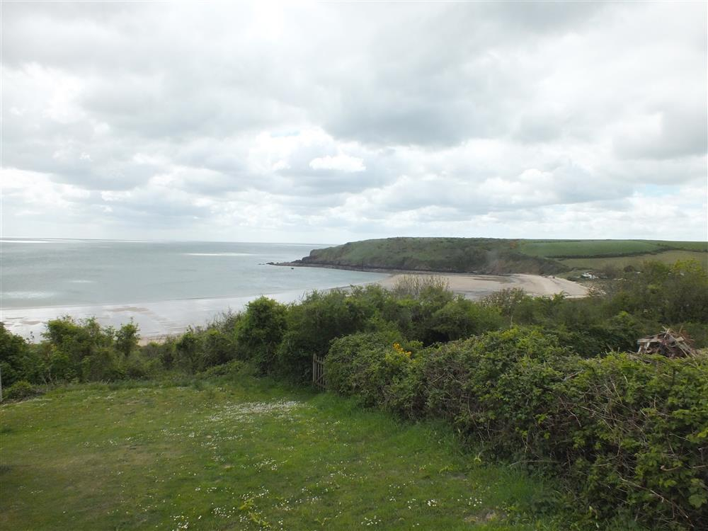 09 Freshwater East near Cosheston 497 (4)