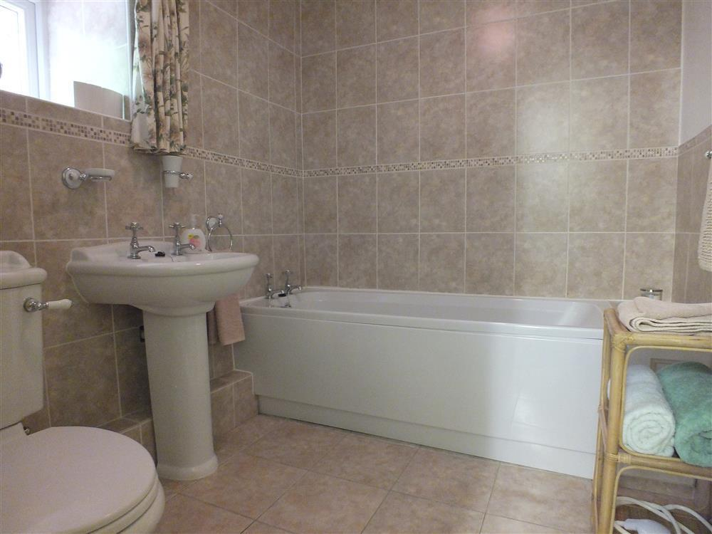 Photograph of 06 Panteg bathroom Cardigan 516