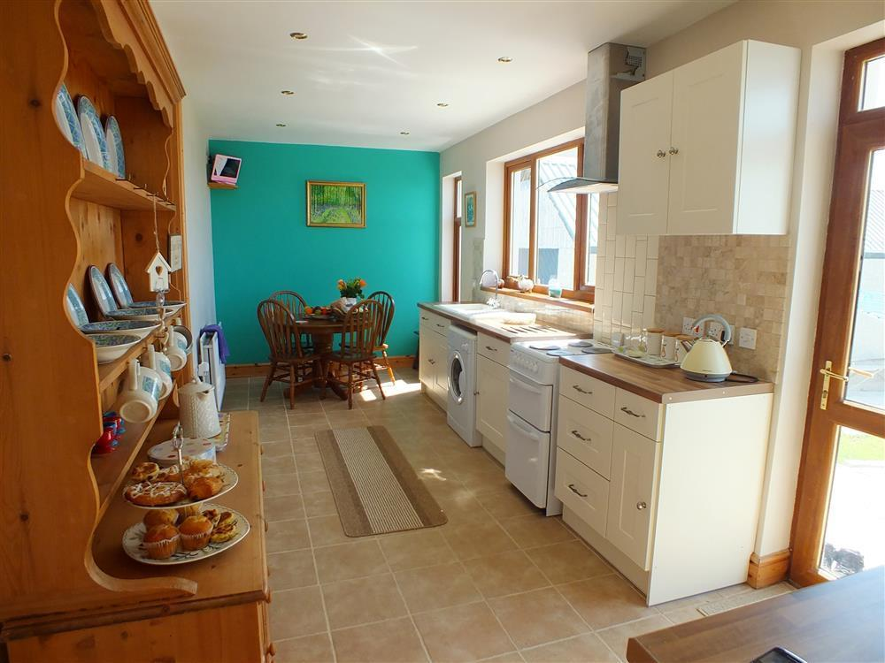 2109-4-kitchen Llansaint Cottage (1)
