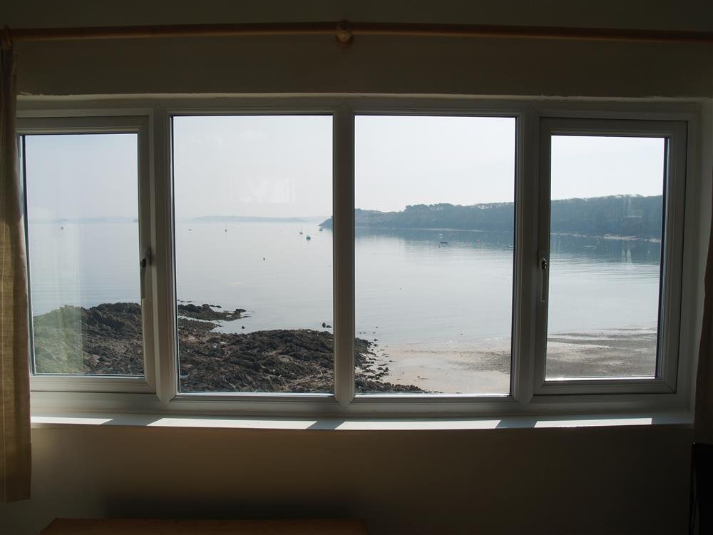 01 Dale Bay - View from window 557