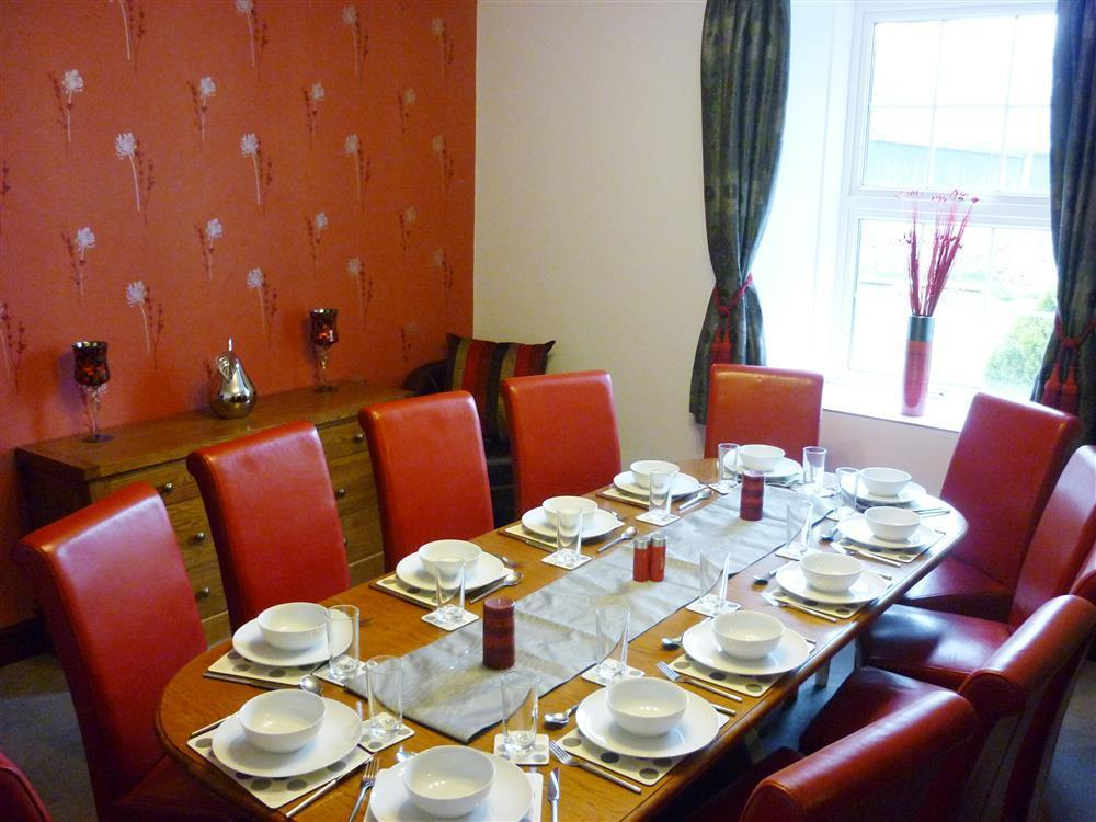 Photograph of 03 Large Dining Table 593