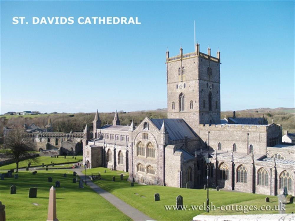 09 St Davids Cathedral 2135