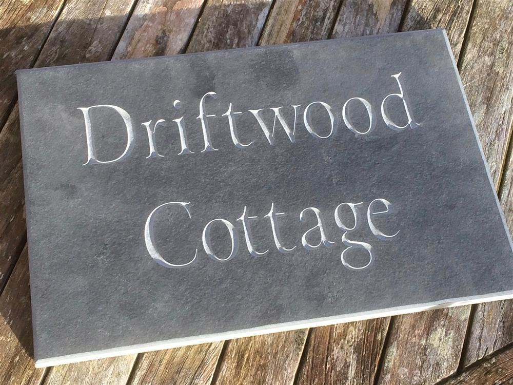 Photograph of 08 Driftwood Cottage 2171