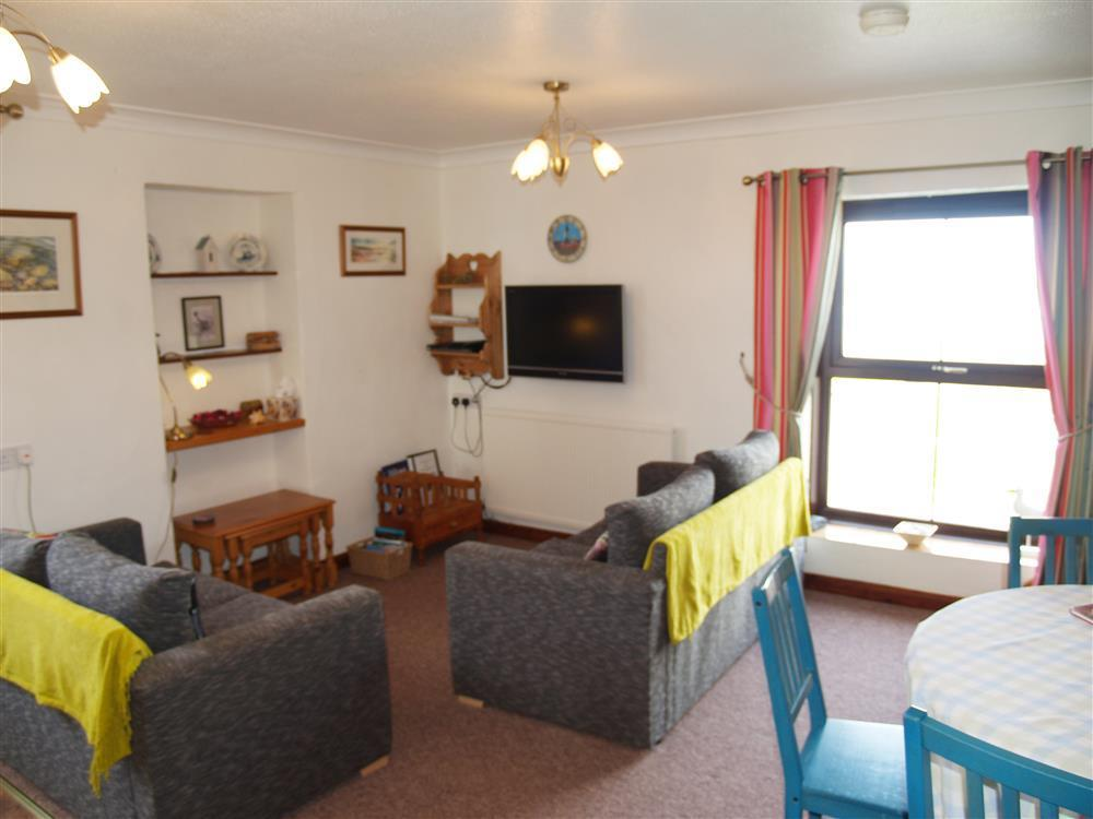 Photograph of 01-Broad Haven Living Room-664 (1)