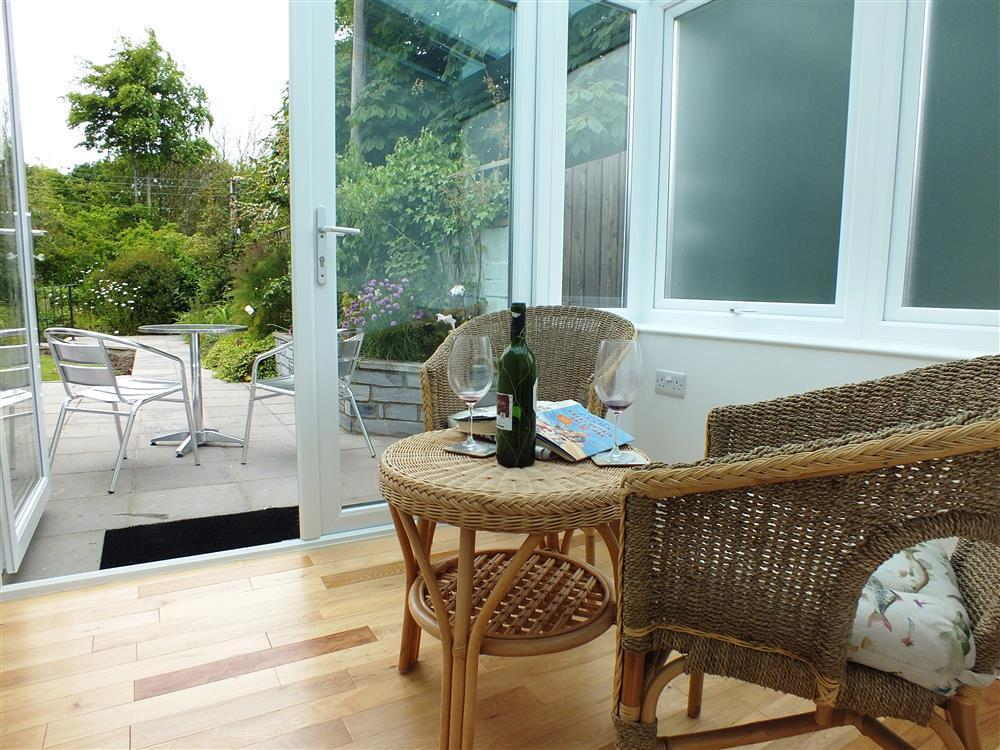 Comfortable apartment perfect for a couple - Sleeps 2 - Ref 2179