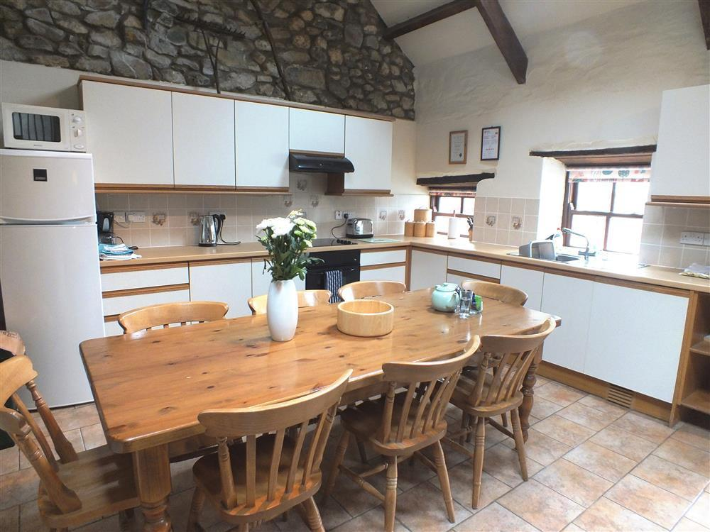 03-Pembrokeshire Farm Cottage Kitchen-758 (2)
