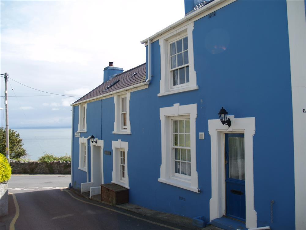 Photograph of 07-Prospect Cottage-New Quay-930