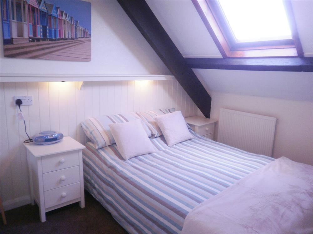 Photograph of 03 Double Bedroom in Broad Haven 560 (2)