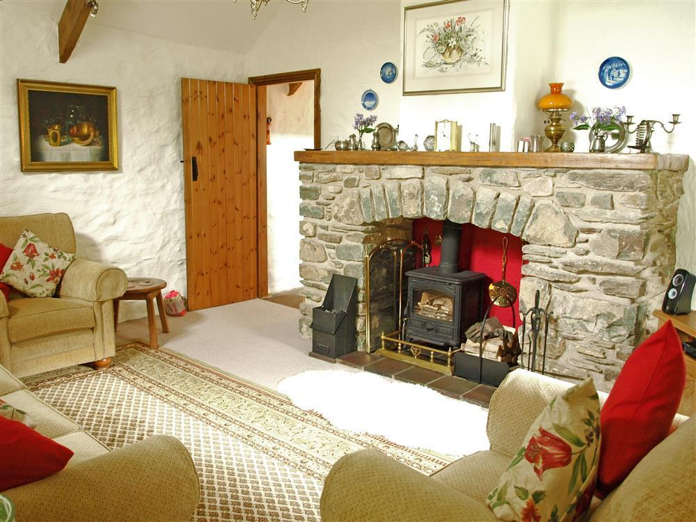 Photograph of 01-Mathry Cottage Sitting Room-826 (4)