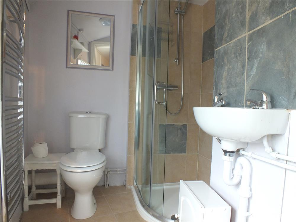 Photograph of 2232-6-shower-room on ground floor