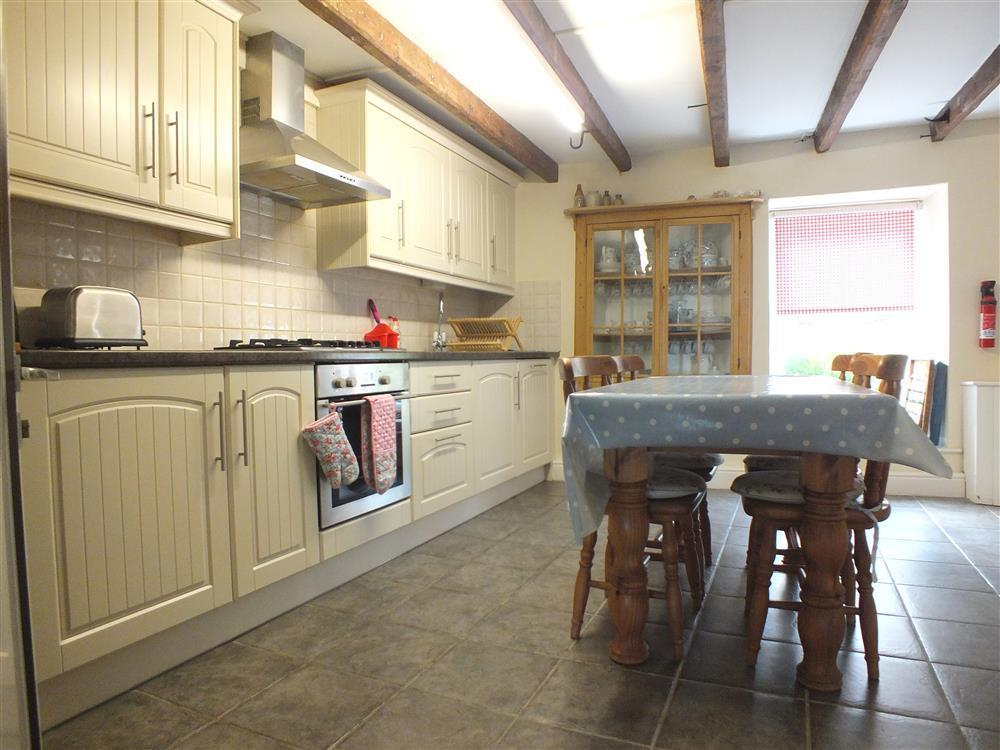 Photograph of 05-Fishguard Town Kitchen-707 (1)
