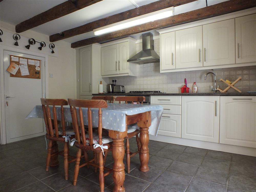 Photograph of 05-Fishguard Town Kitchen-707 (2)