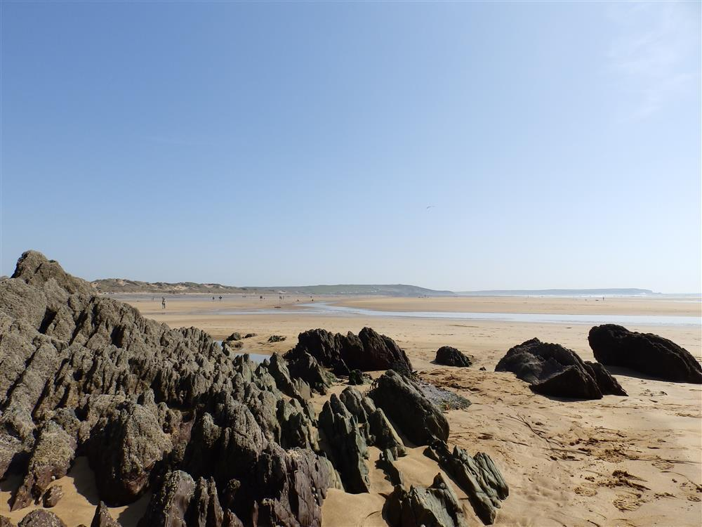 Photograph of 2083-9-Freshwater West