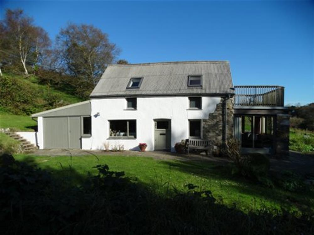 07 Secluded Pembrokeshire cottage 2250 (4)