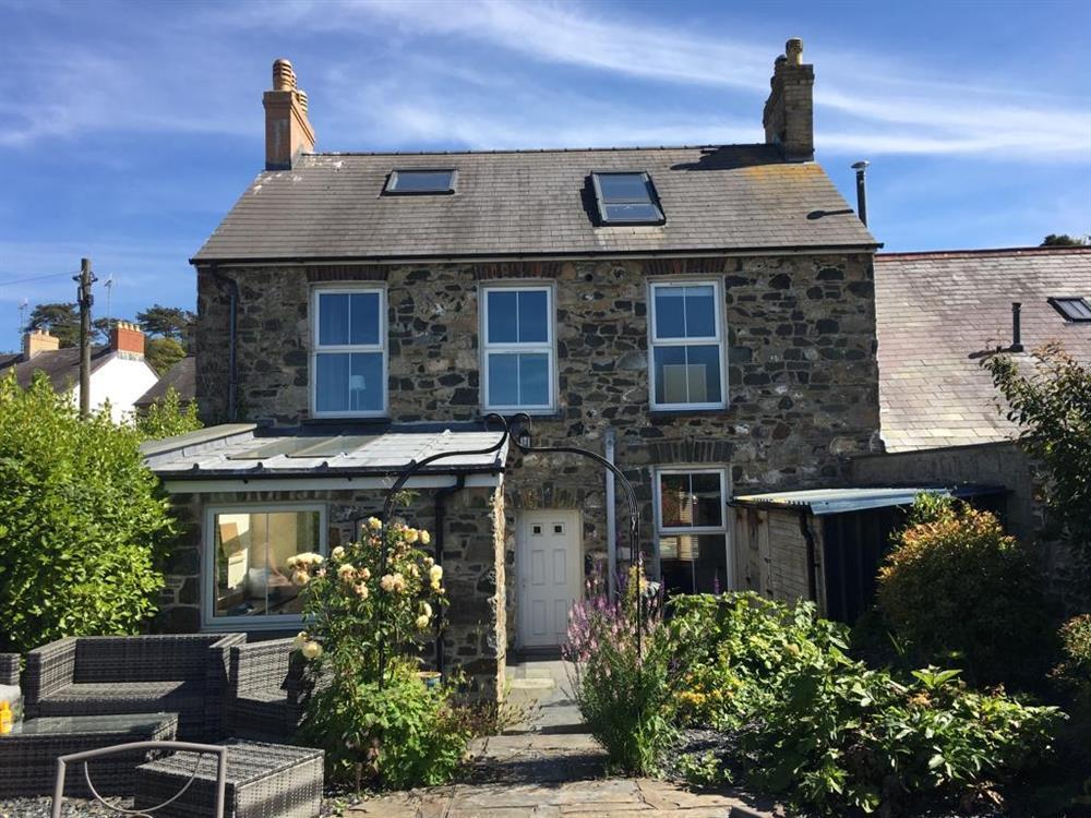 Large Holiday House in Newport, Pembrokeshire