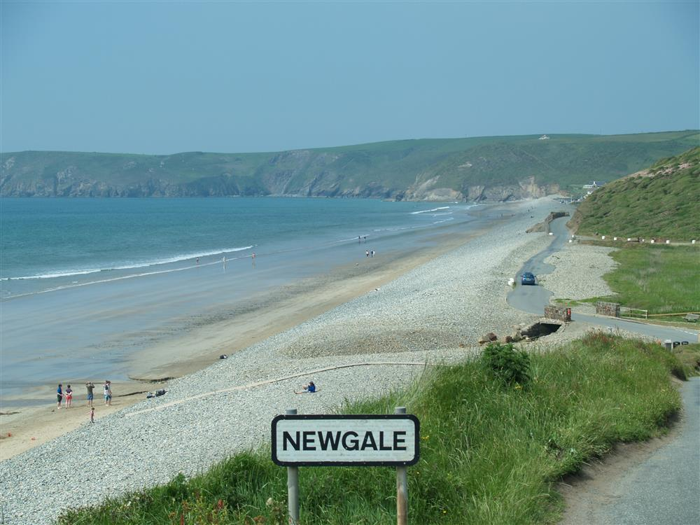 00 Dill Cottage Nr Newgale 2202 (2)