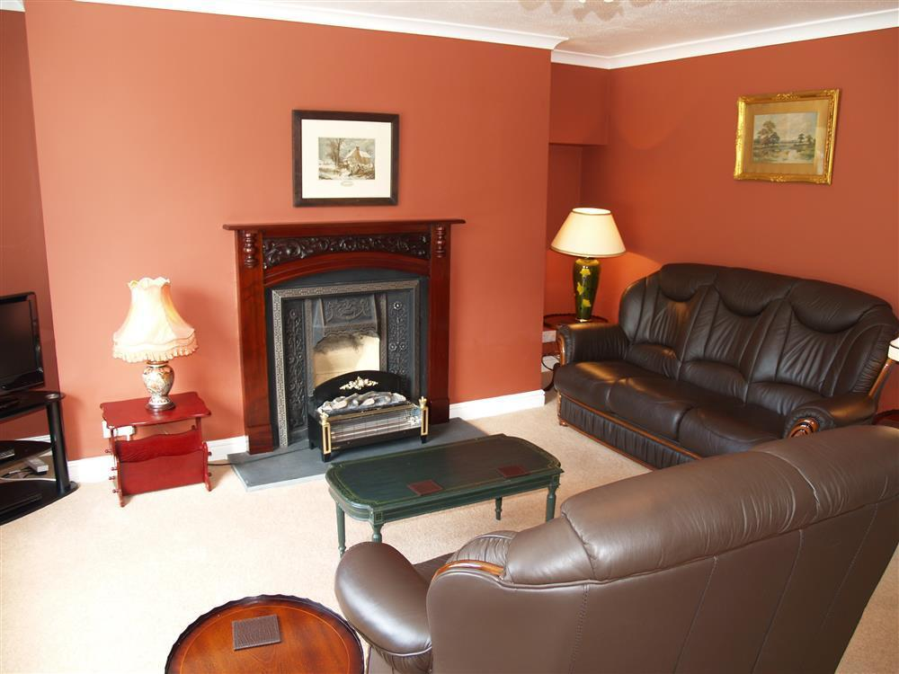Photograph of 519-2-Living Area1