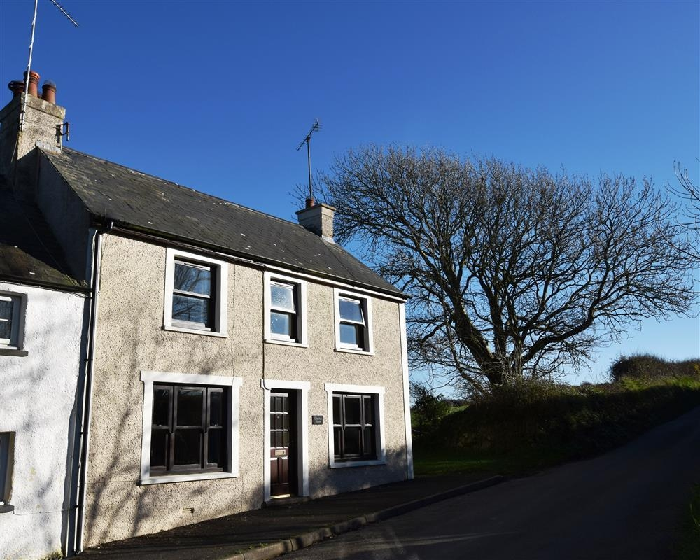 Cottage near the coast - Granston - Sleeps 4 - Ref 2203