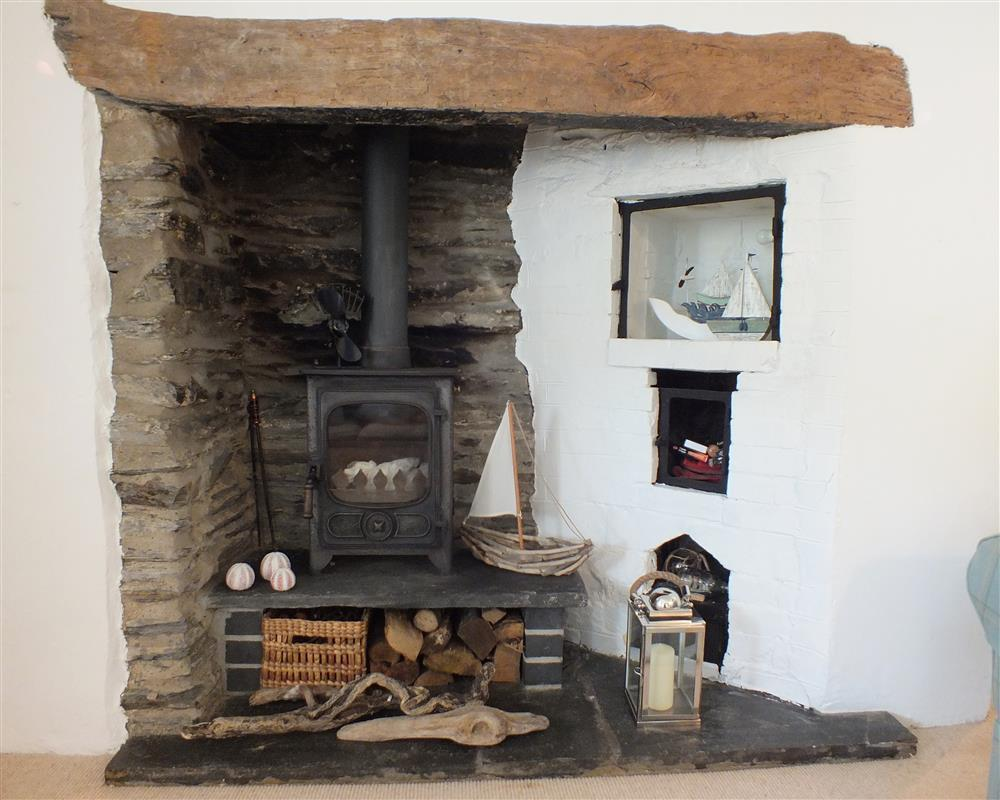 Photograph of 01 Llangrannog Cottage 2171 (3)