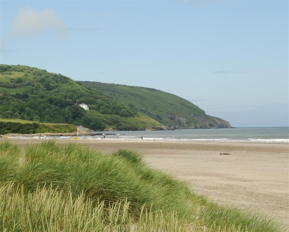 Photograph of 2029-9-Poppit Sands  (1)