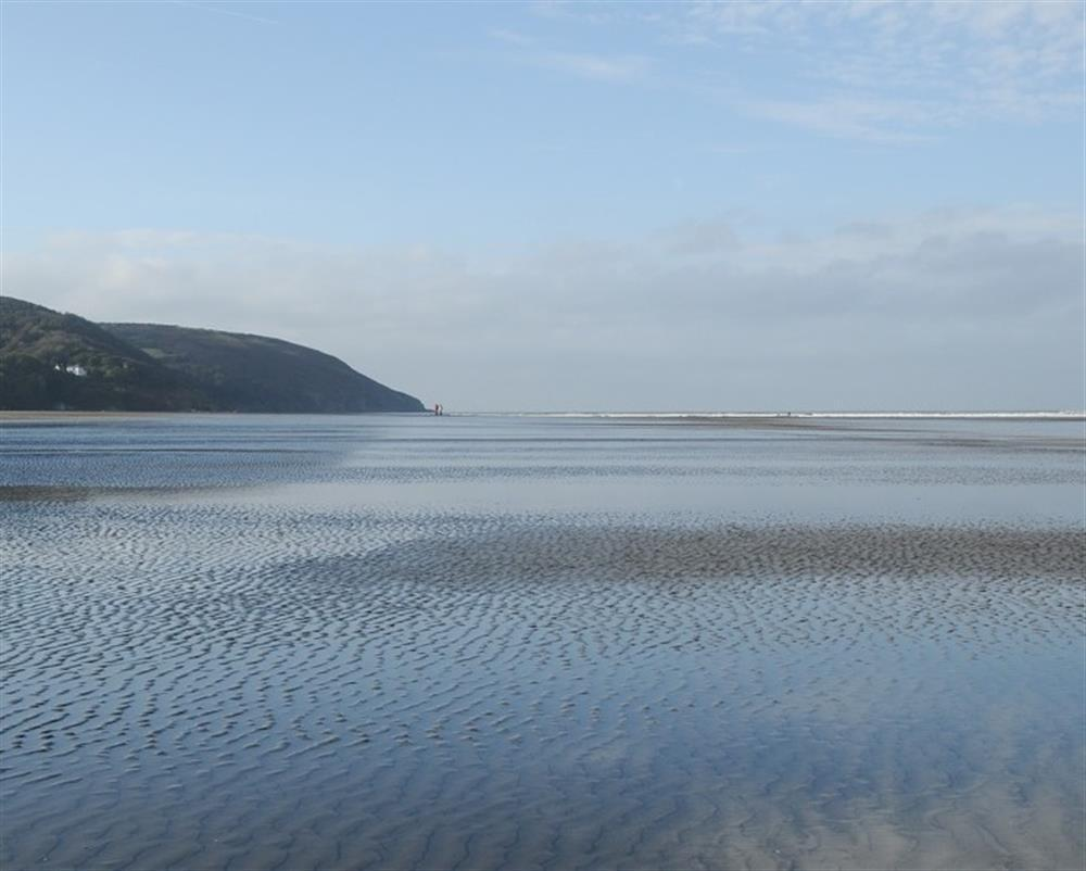 Photograph of 2029-9-Poppit Sands  (2)